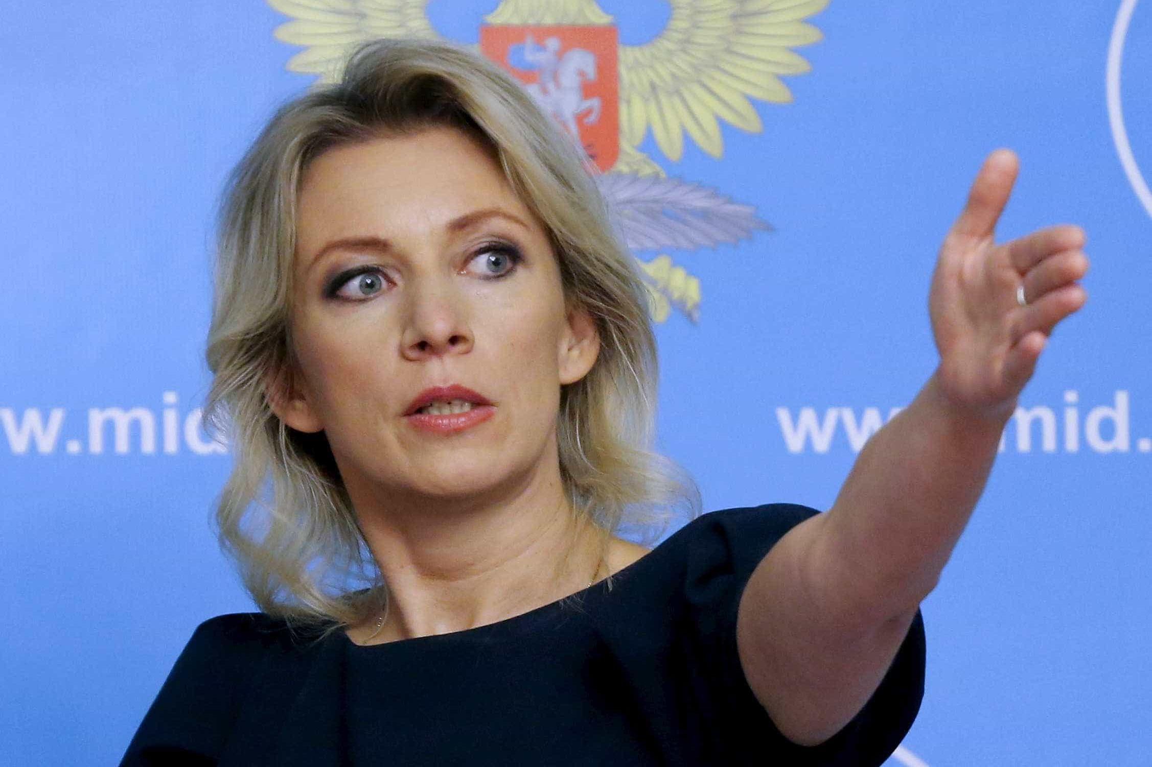Chefe da diplomacia argelina encontra-se na terça com homólogo russo