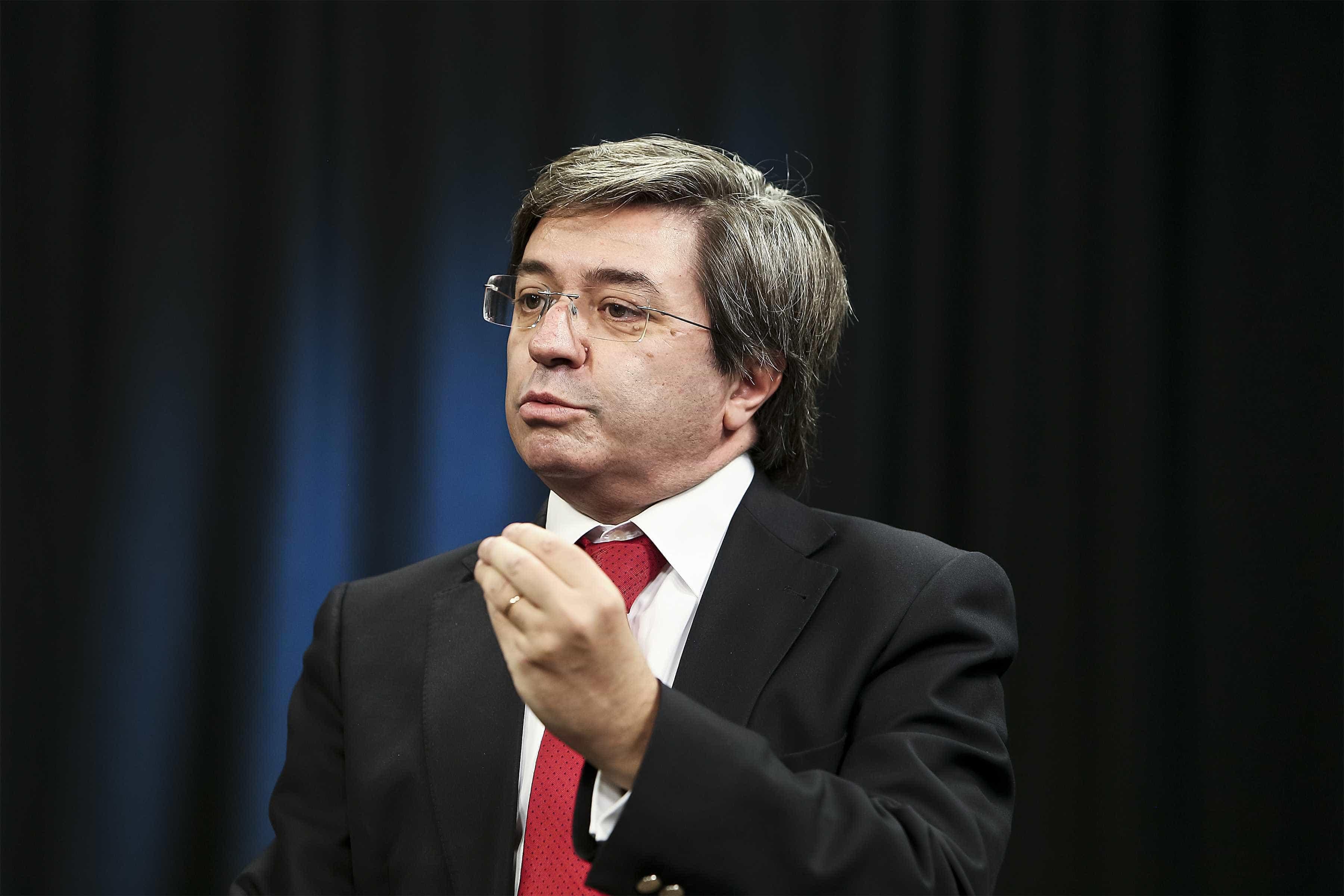 Paulo Morais desafia recandidatos a dizer o que fizeram em Estrasburgo