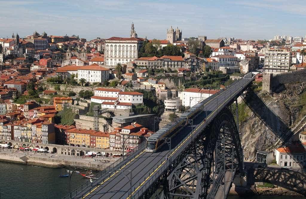 PCP Porto exige passe único em toda a Área Metropolitana a 01 de abril