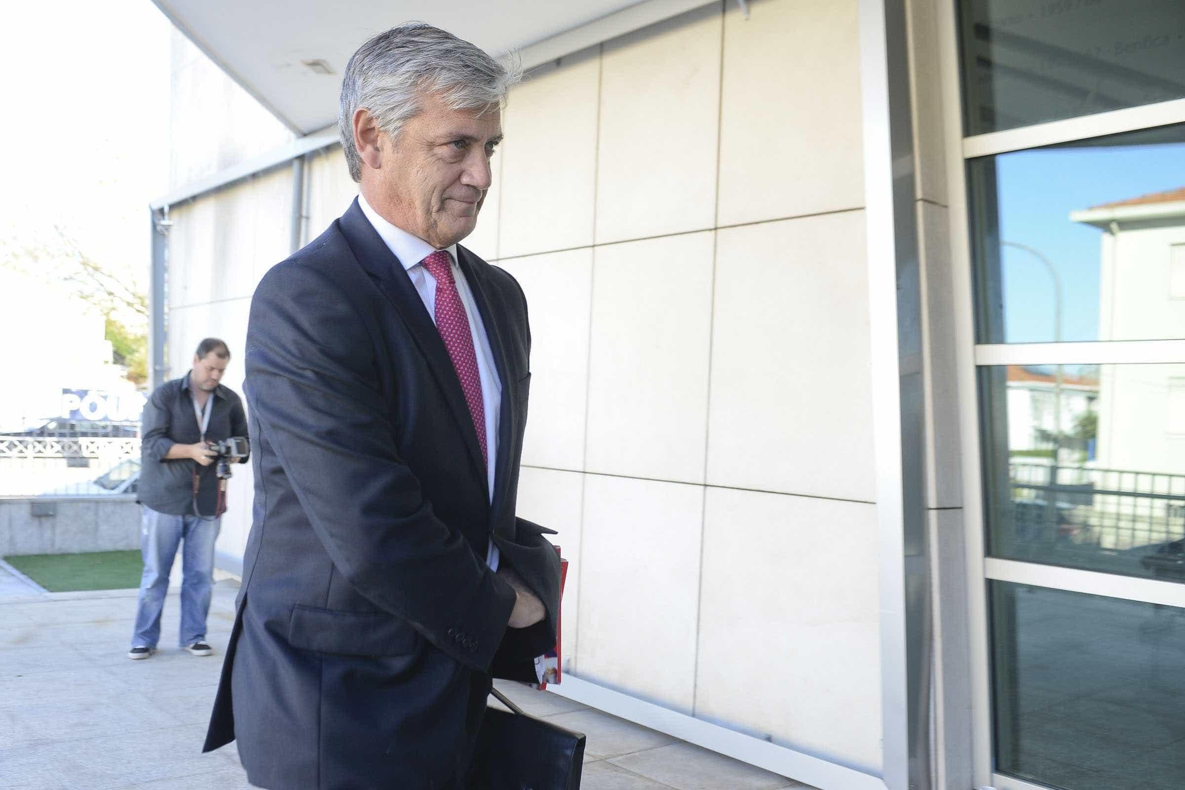 Resultados financeiros positivos satisfazem SAD do Benfica