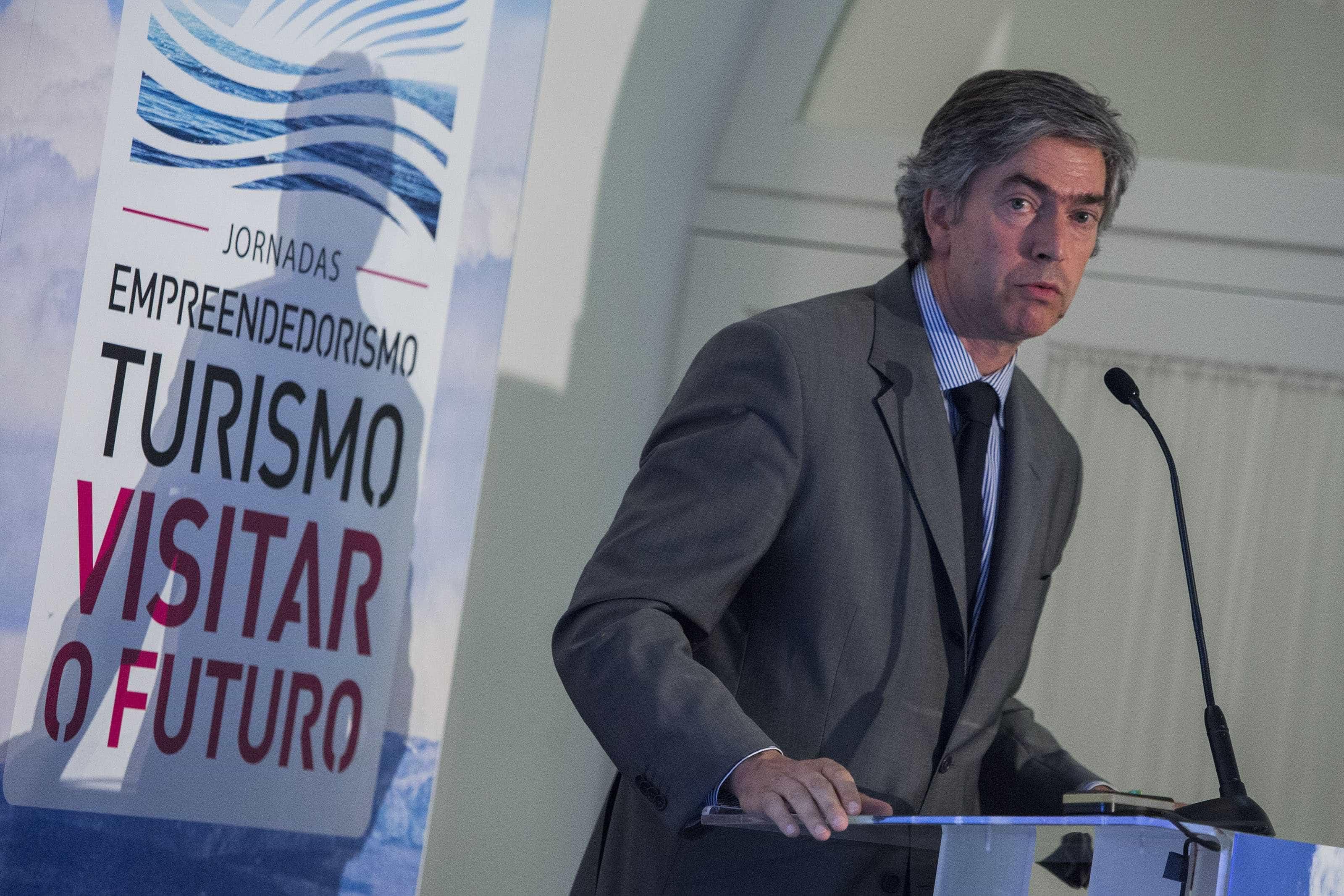 Campanha de promoção turística do Centro conquista galardão internacional