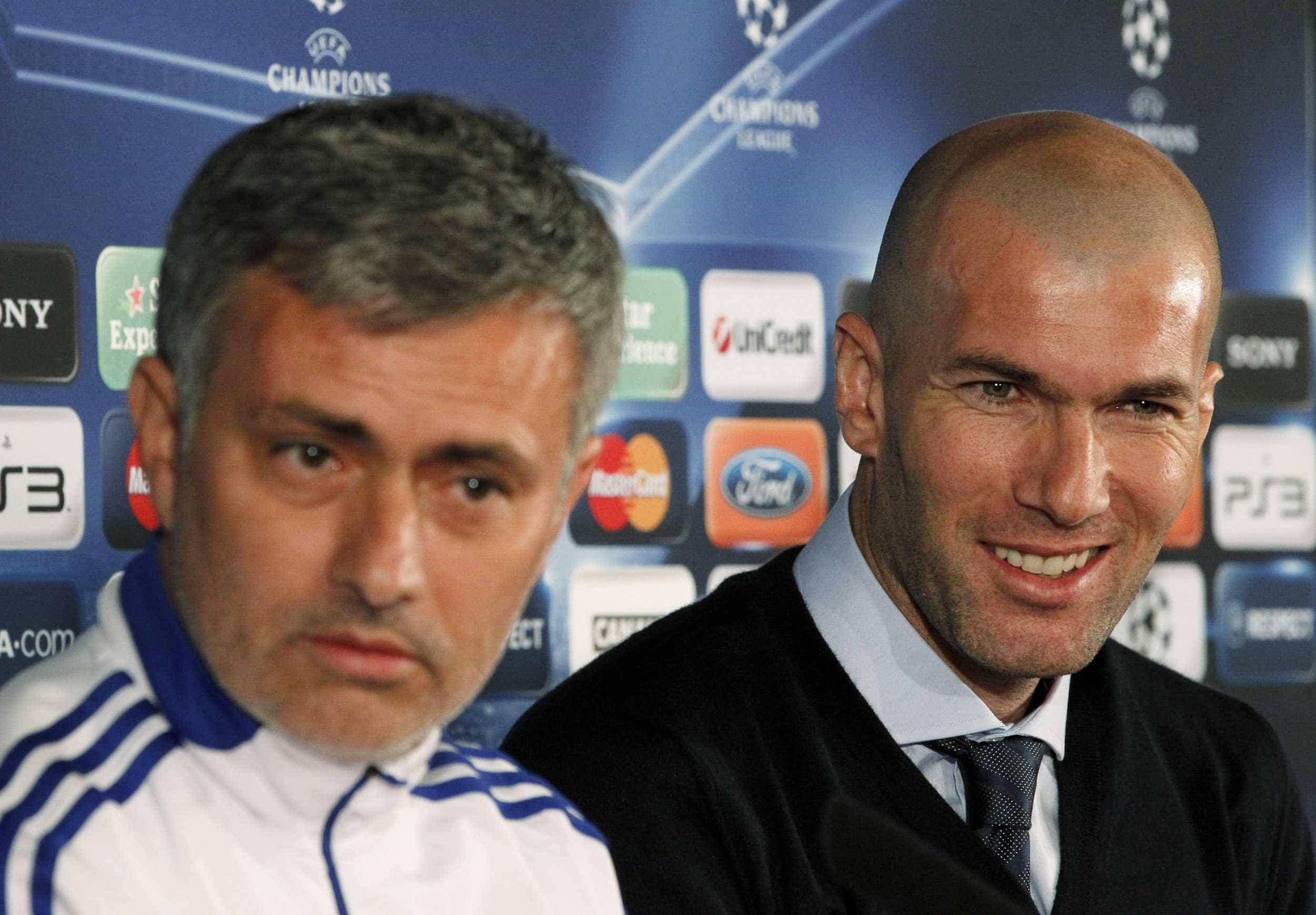Real Madrid-Barcelona: Prepare-se para ver Mourinho em ação