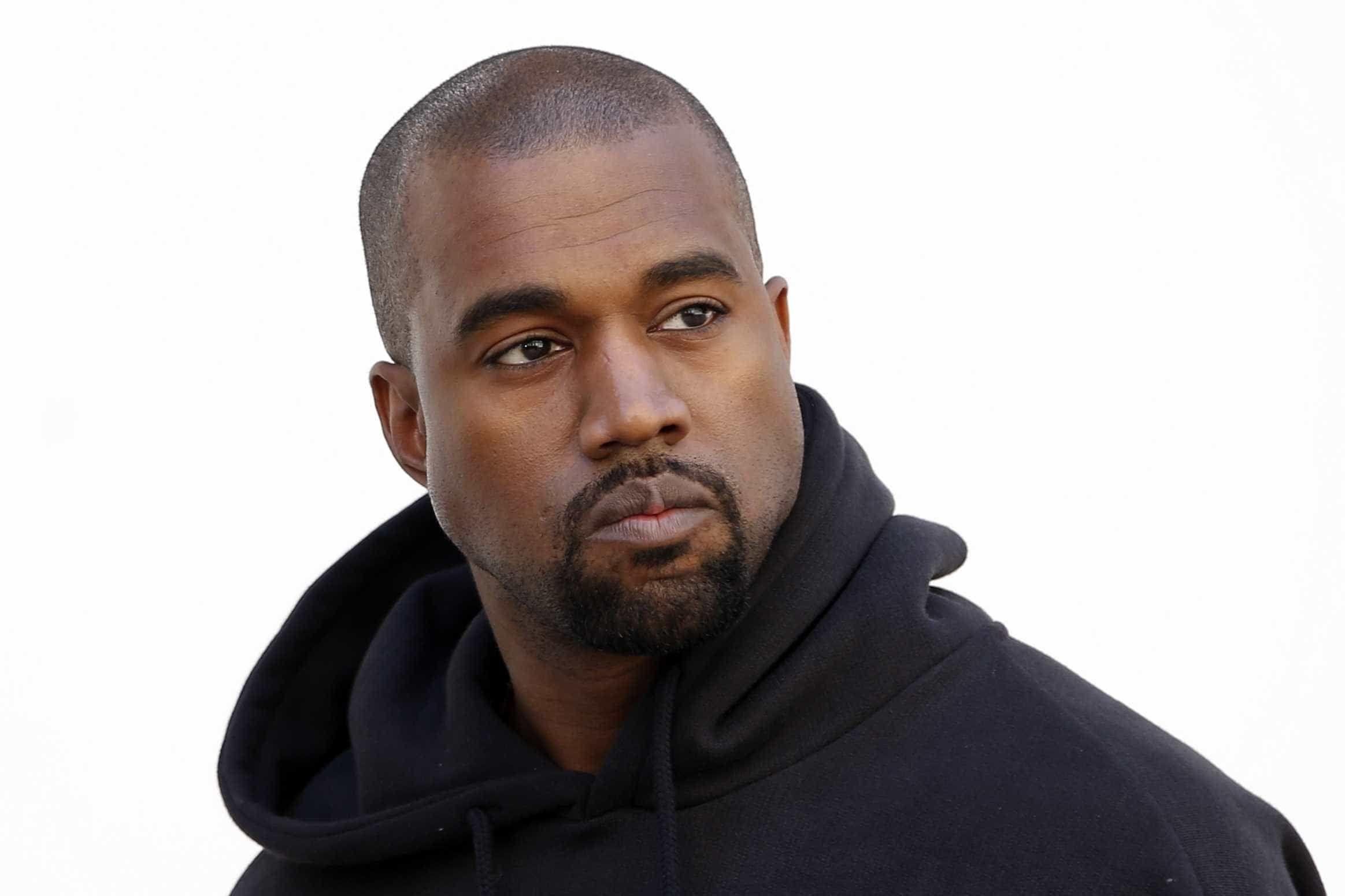 """""""Para de seguir a minha mulher no Instagram"""". Kanye West ameaça Drake"""