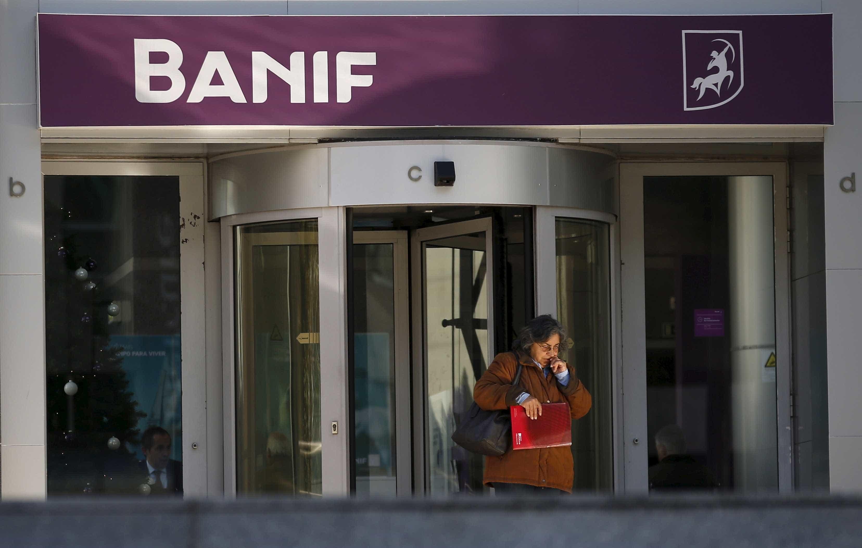 """Governo propôs """"mecanismo ágil"""" para lesados não qualificados do Banif"""