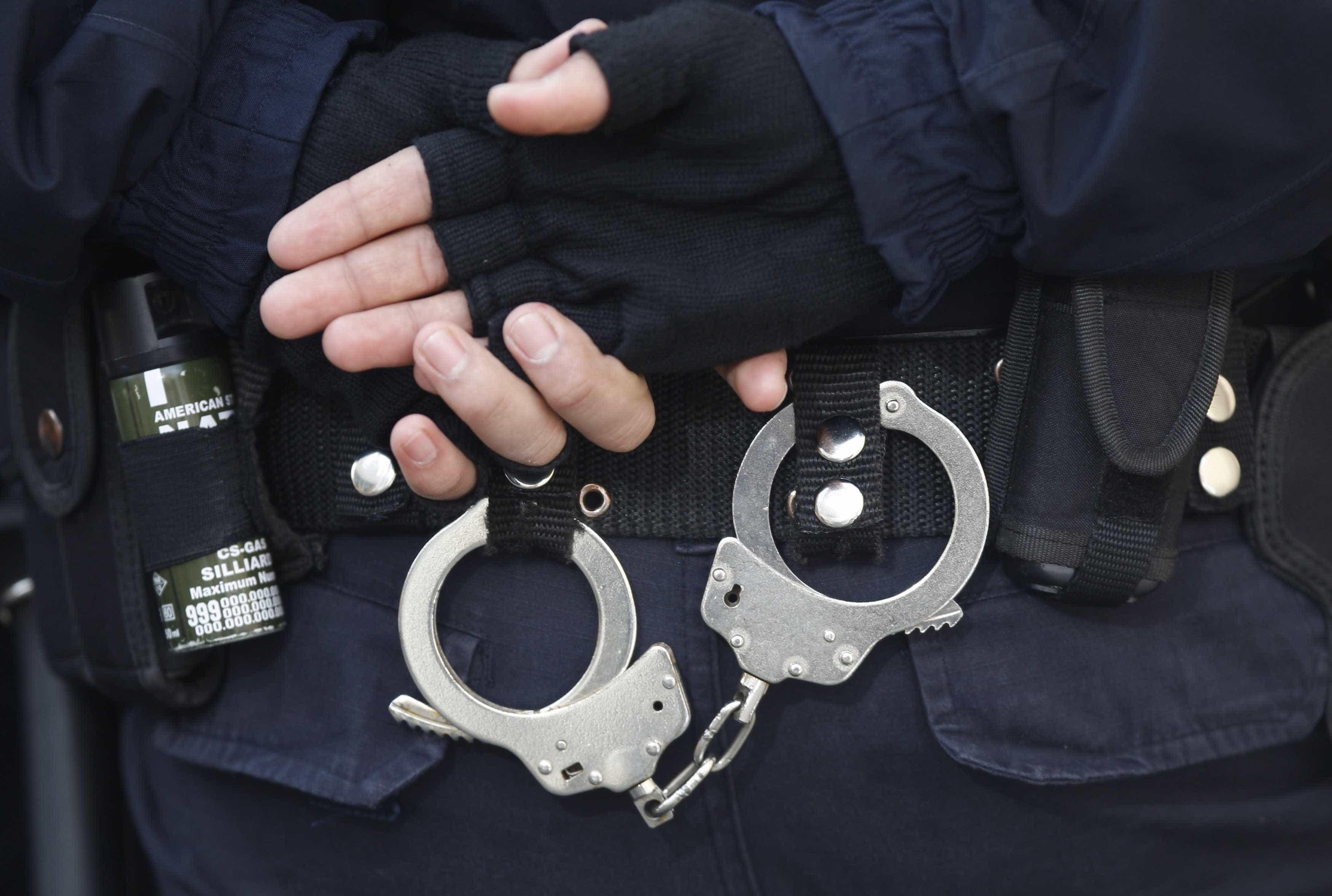 Detido pela PJ por transportar cocaína em bombons