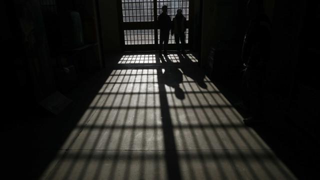 Prisão preventiva para casal detido por tráfico de droga
