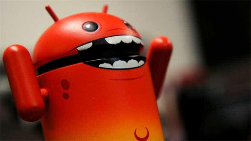 Maioria de apps Android não oferece qualquer proteção