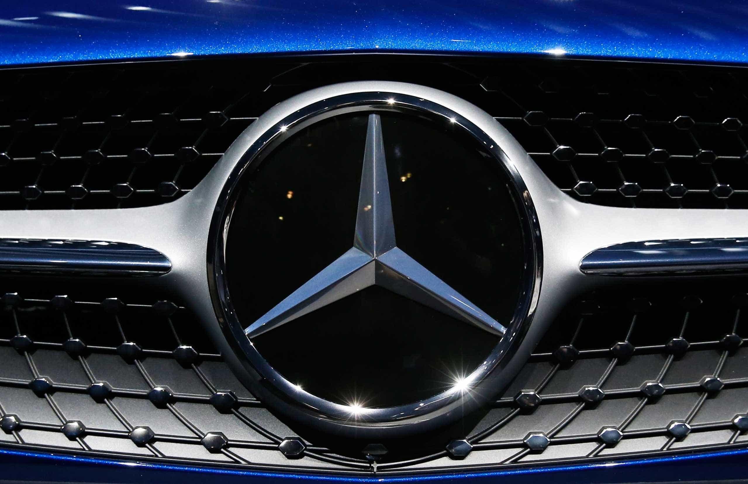 Mercedes-Benz diz que 2018 foi o melhor ano de sempre em Portugal