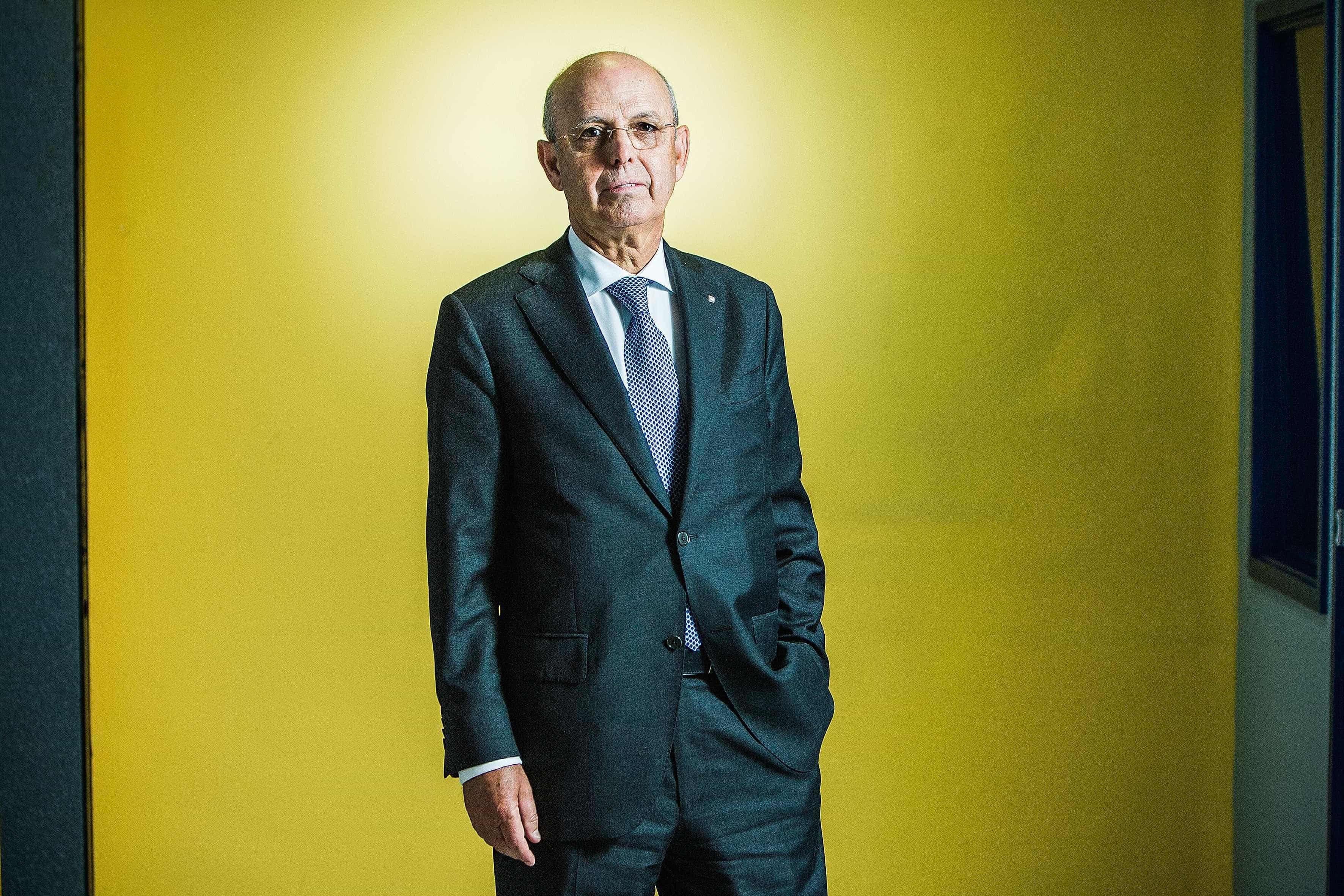 Opositores pedem saída de Tomás Correia e eleições na Associação Montepio