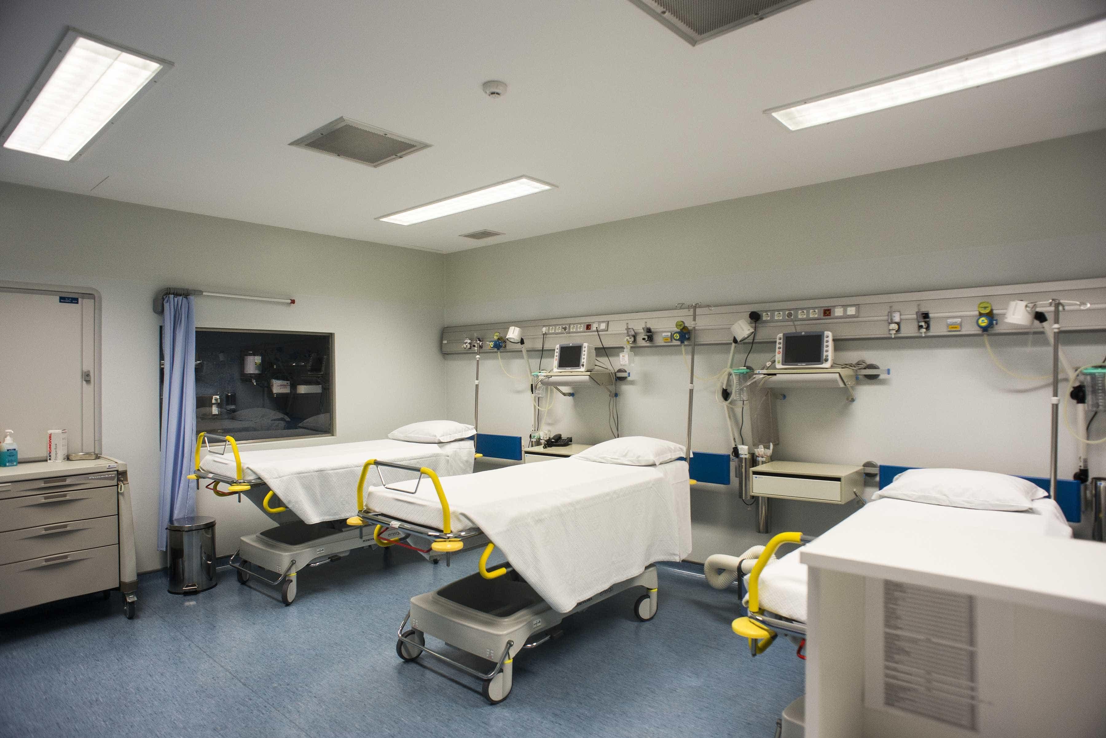 Governo da Madeira investiu meio milhão em 270 novas camas hospitalares