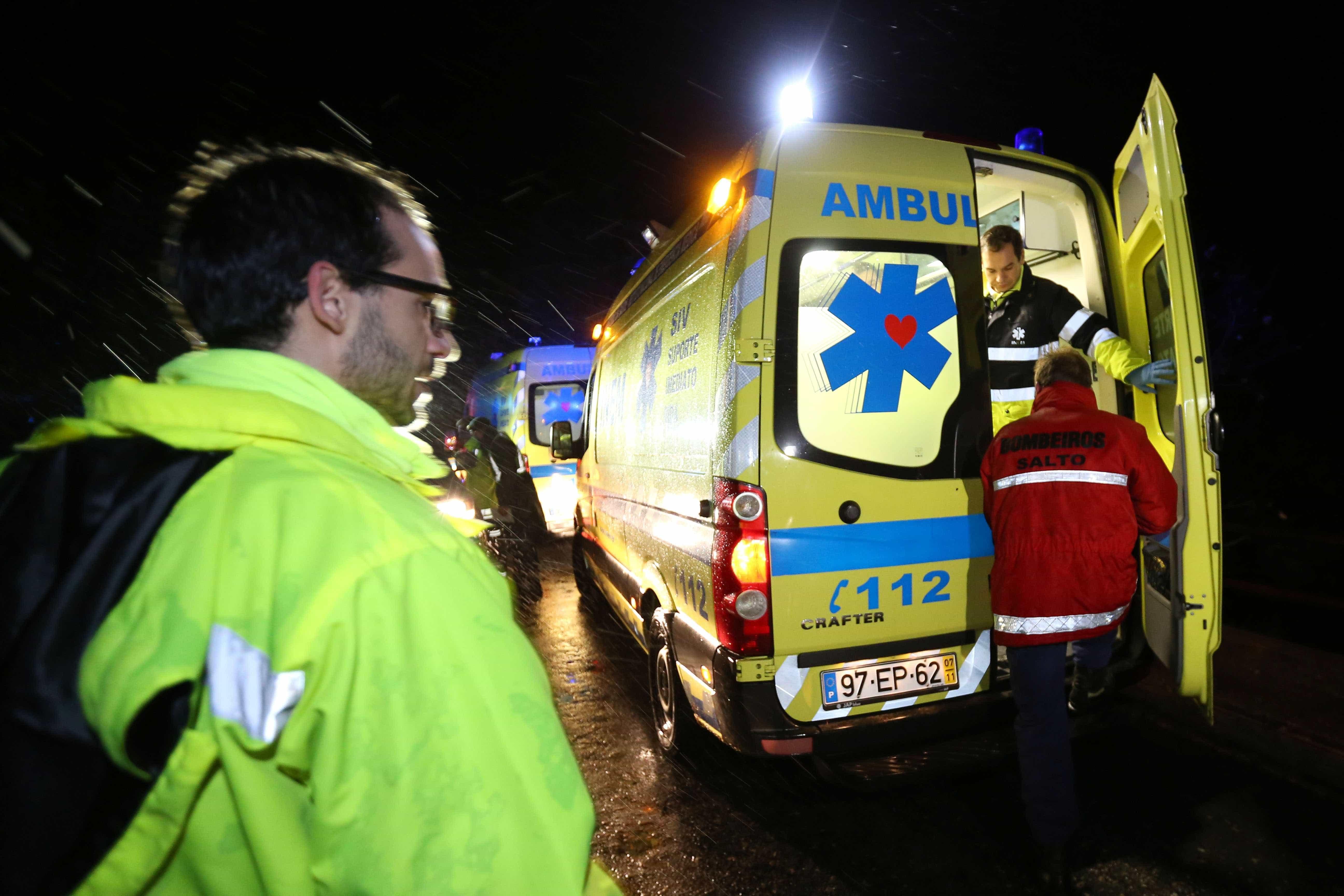 Criança de 2 anos morre atropelada pelo pai em Almancil