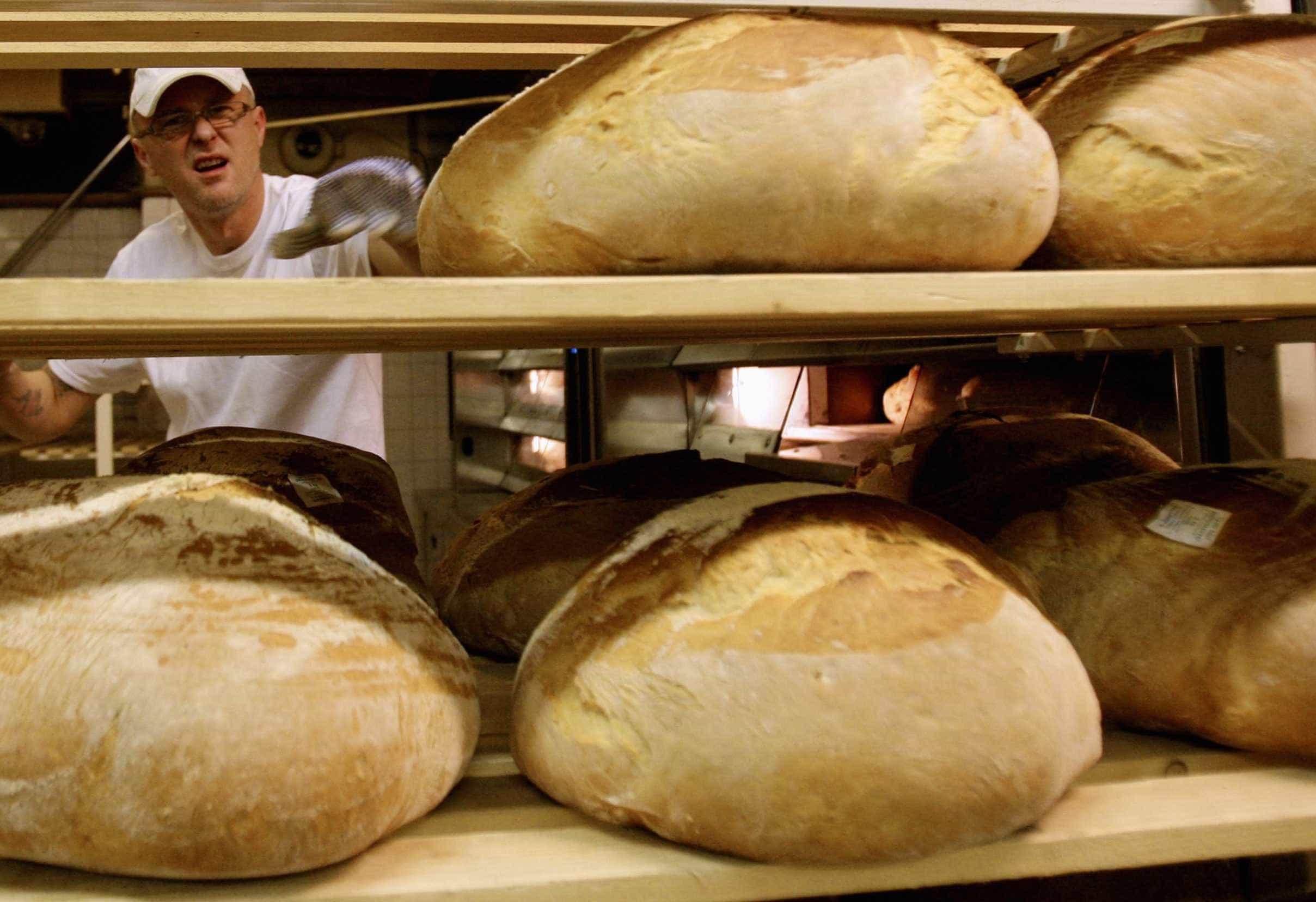 Associação compromete-se a não fazer declarações sobre preços do pão