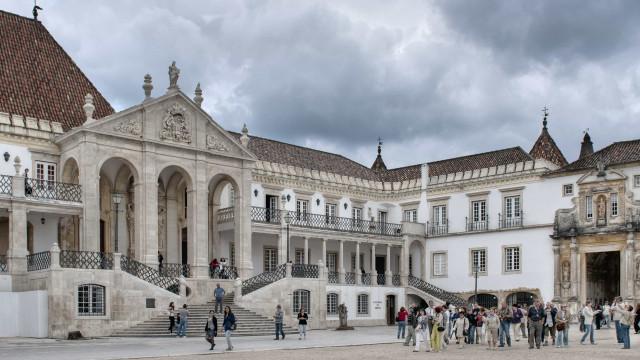 'Dux Veteranorum' da Universidade de Coimbra foi destituído