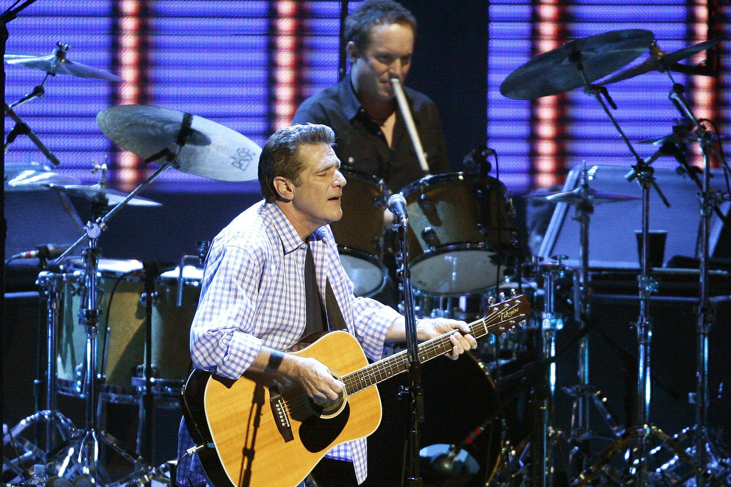 Morreu Glenn Frey, guitarrista dos Eagles