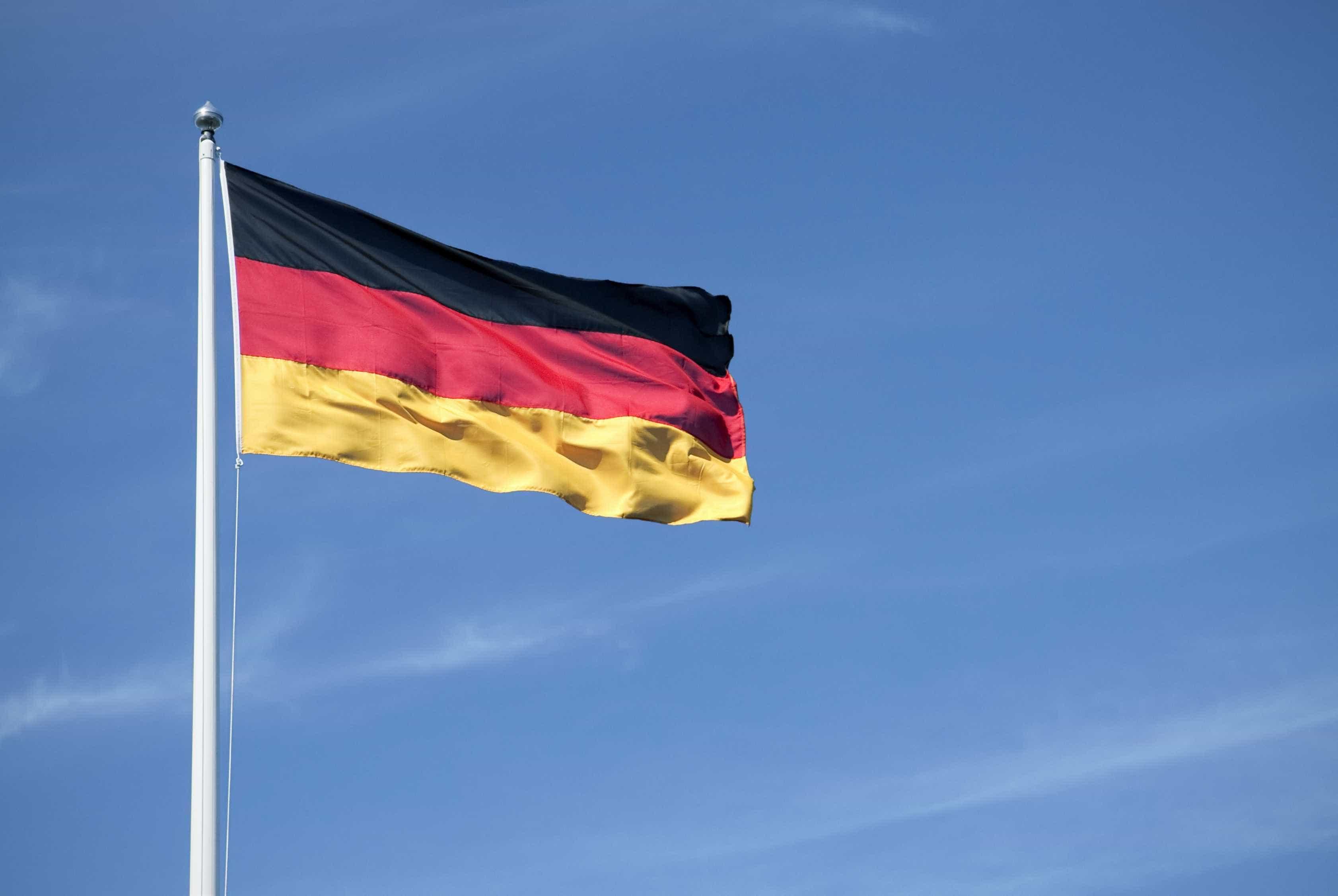 Alemanha regista em 2018 maior excedente do Estado desde a reunificação