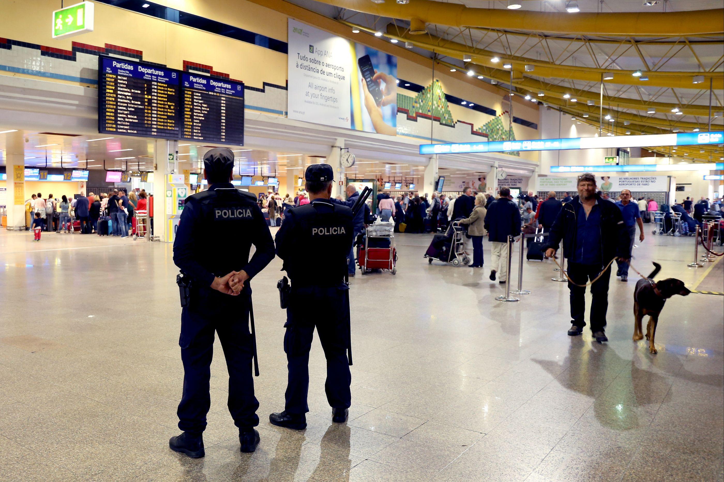 Emprego. Aeroporto de Faro está a recrutar e tem 100 vagas