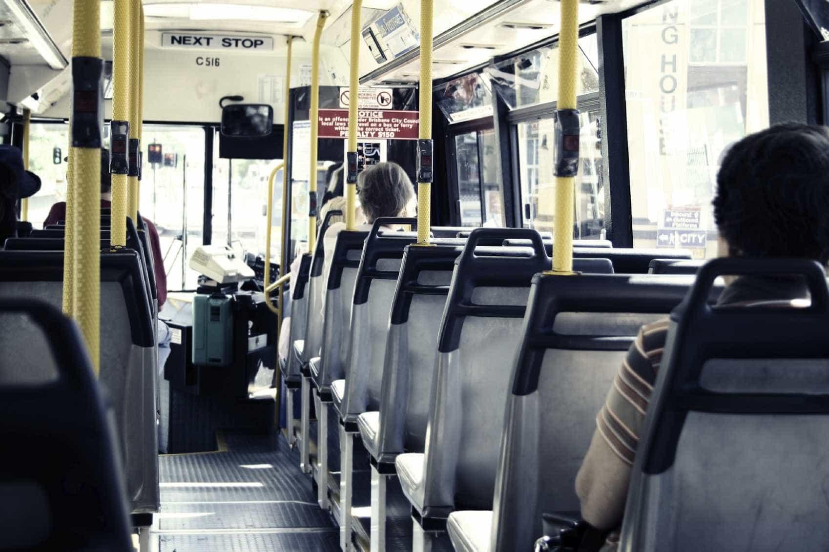 Cascais quer transporte gratuito para estudantes e idosos