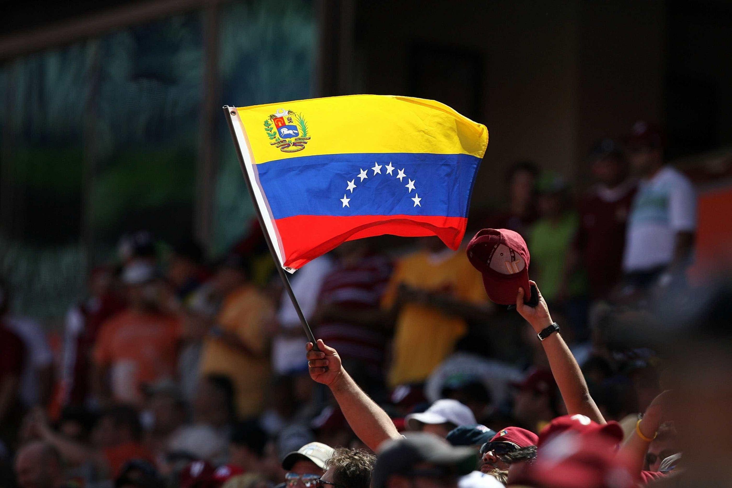 Delegação do Parlamento Europeu em Caracas a partir de domingo
