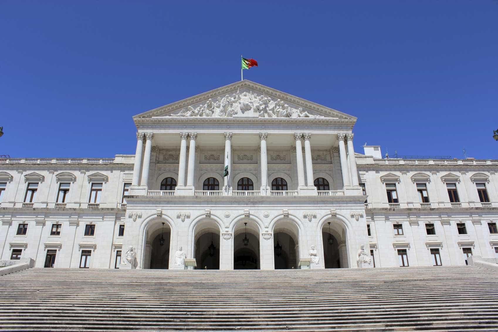 Parlamento debate estado da nação a 10 de julho. Último plenário é dia 24