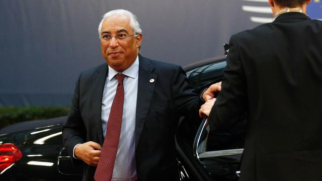 """Portugal e Cabo Verde com """"entendimento político"""" sobre empréstimo"""