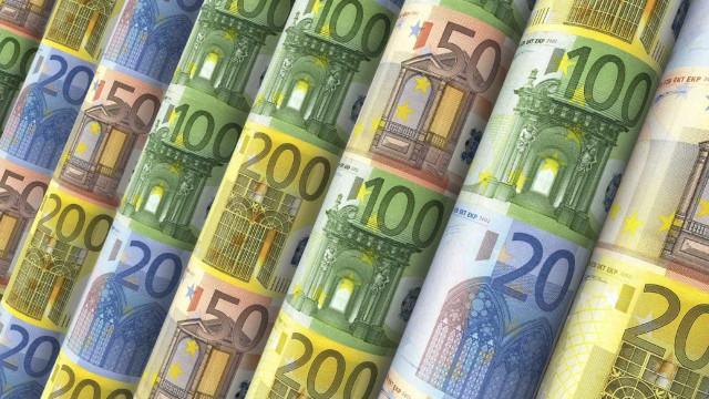 Cinco maiores bancos no país com saldo agregado positivo de 375,1 milhões