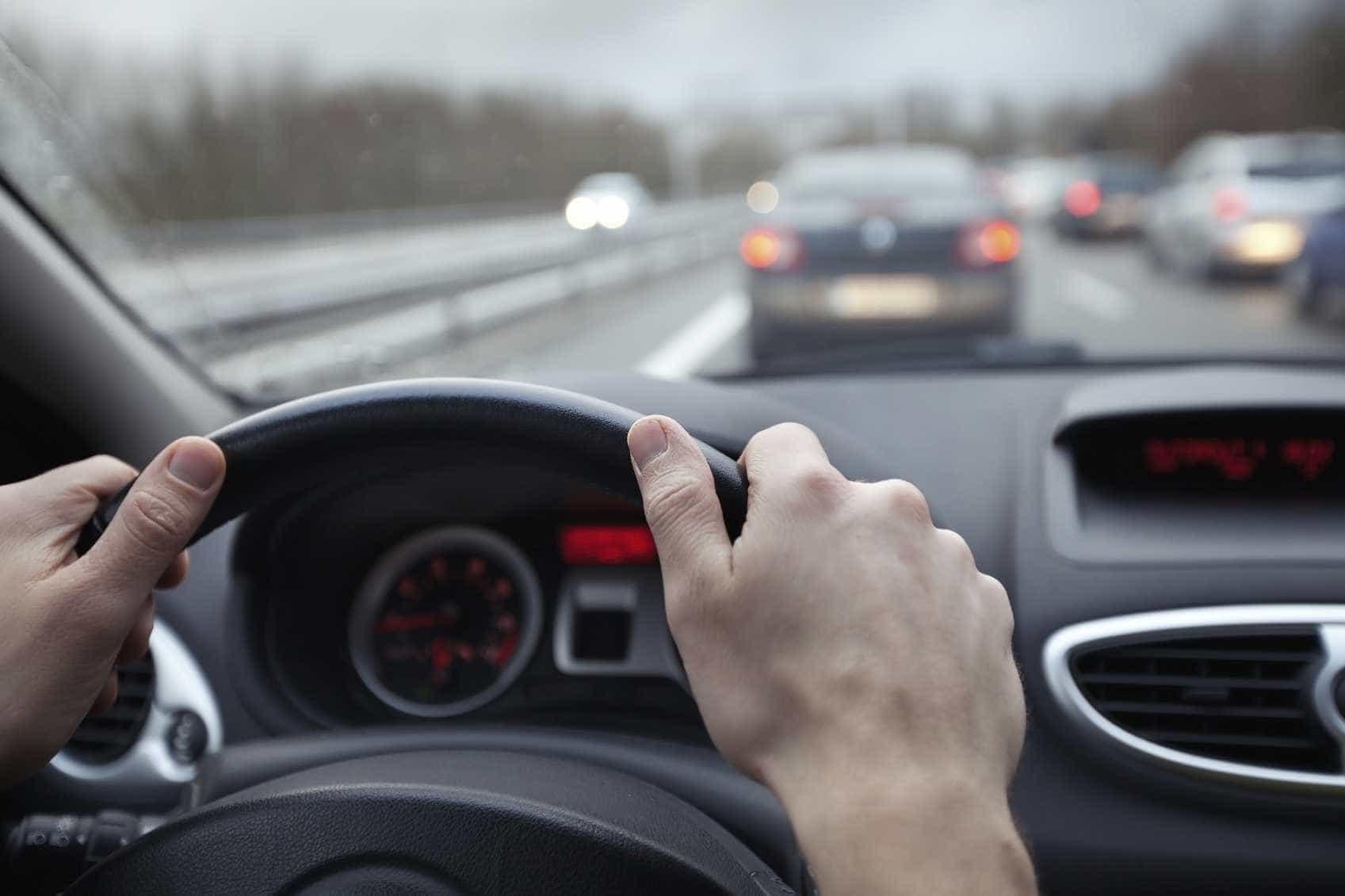 Veículos de 'carsharing' vão ter dístico autocolante