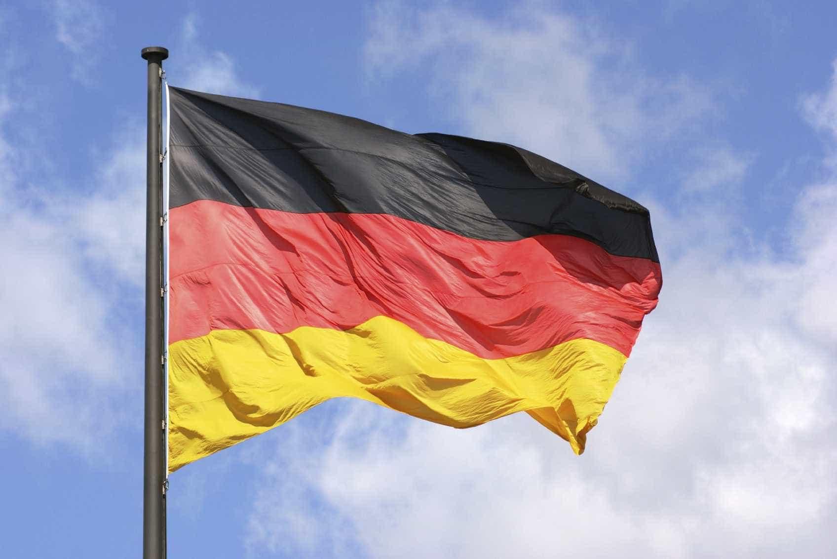 Ultradireita alemã em dificuldades por financiamento irregular