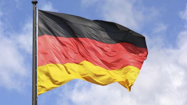 Detidos 11 suspeitos de planear atentado na Alemanha