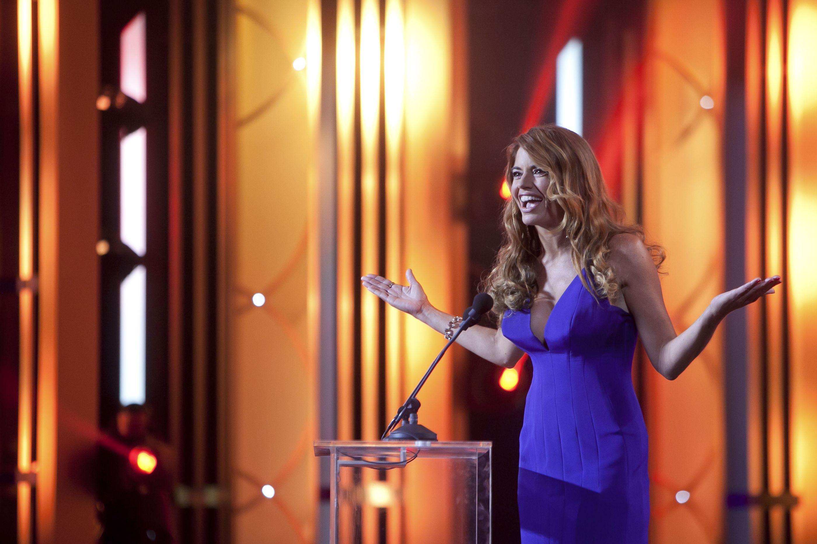 A lutar contra cancro, Bárbara Guimarães de 'luto' pelas vítimas