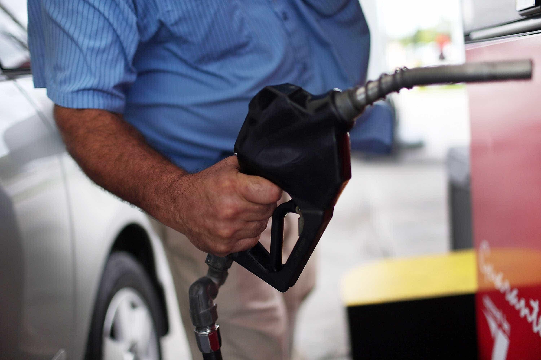 Falta de combustível? Cinco dicas para poupar