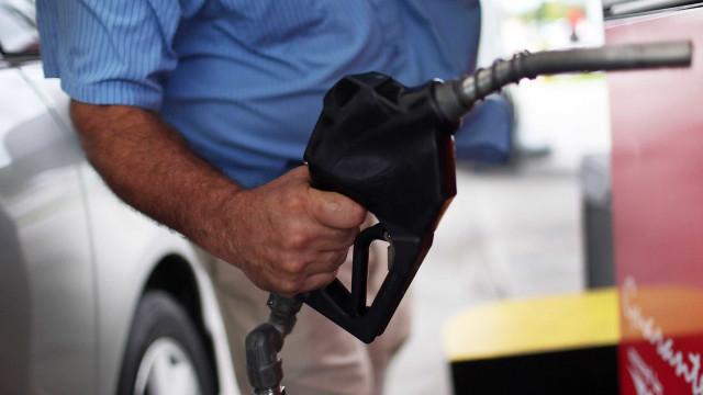 Preços dos combustíveis não mexem na próxima semana