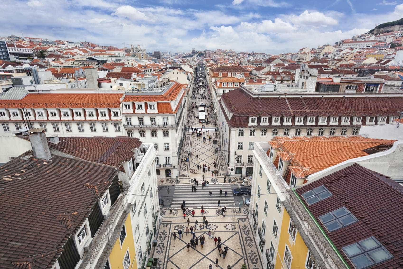 Vestígios da 'Lisboa Romana' originam rede de 350 sítios arqueológicos