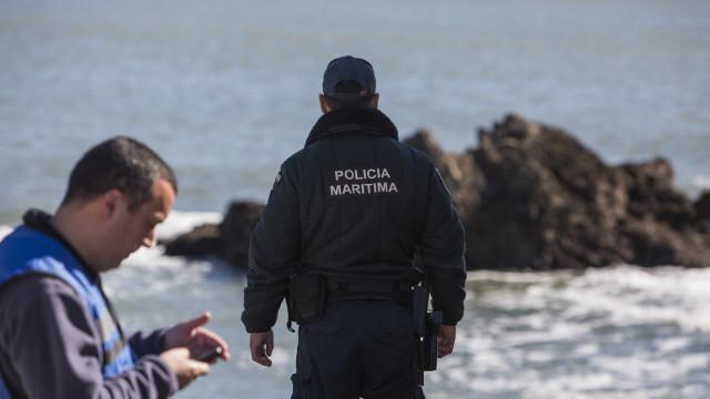Pescador desaparecido encontrado morto na Ria Formosa