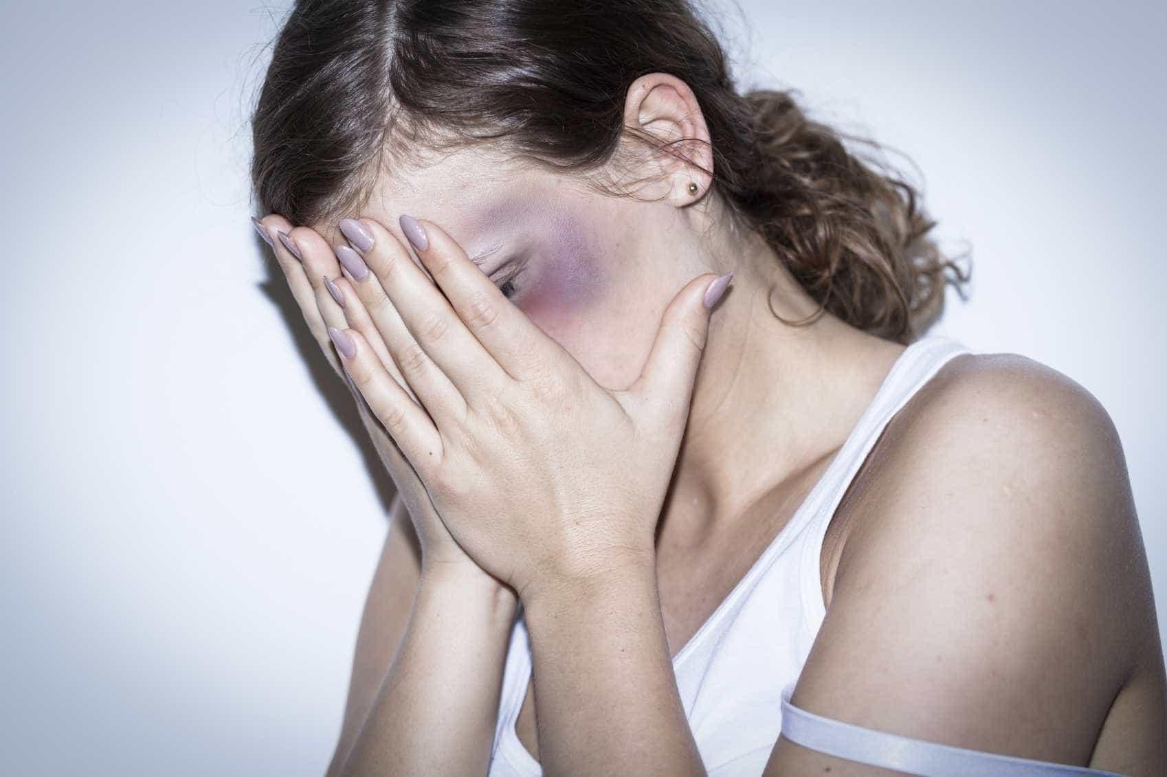 Tem 24 anos e é reincidente no crime de violência doméstica
