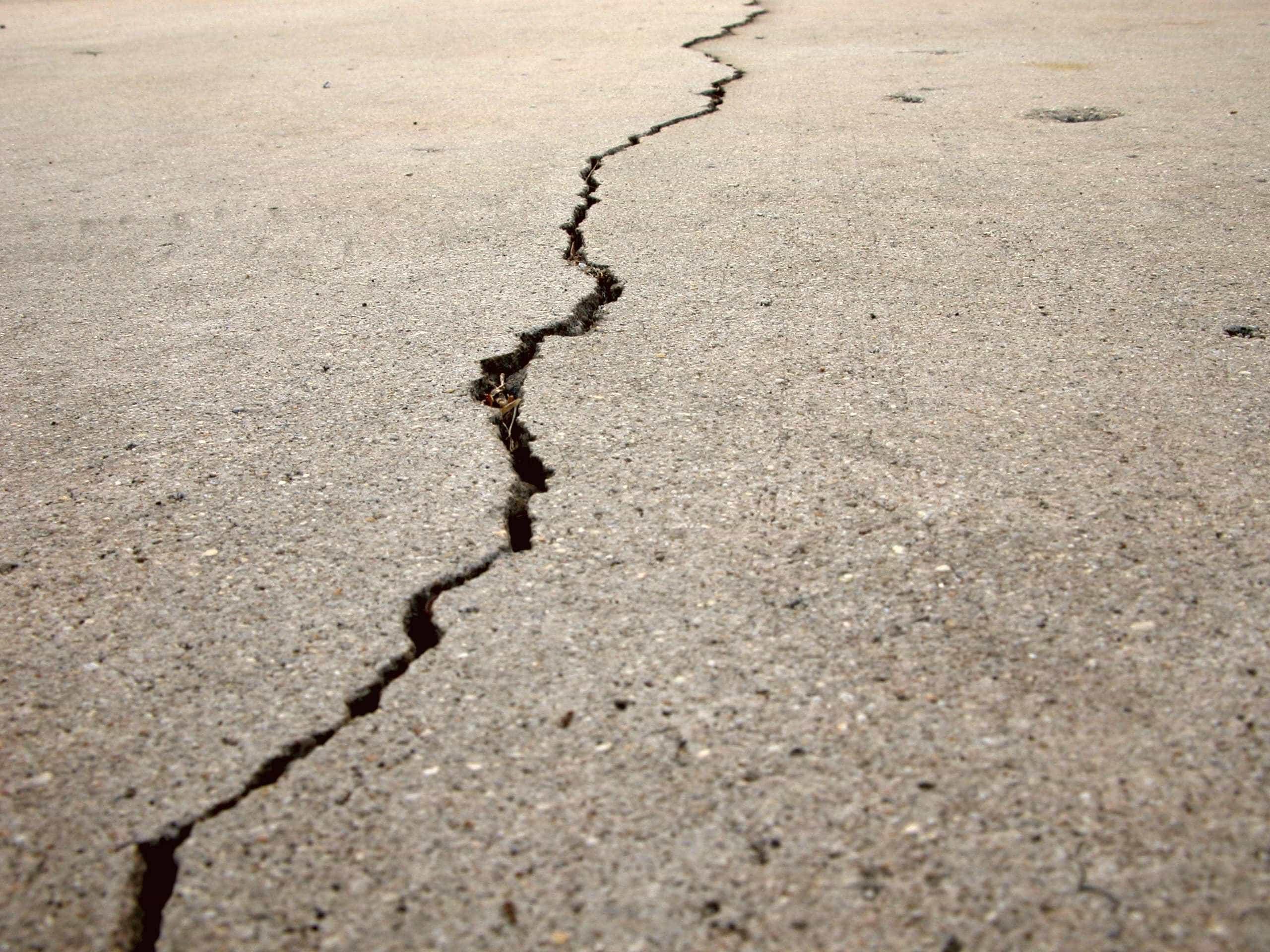 'A Terra Treme' amanhã. E se fosse verdade, sabia o que fazer?