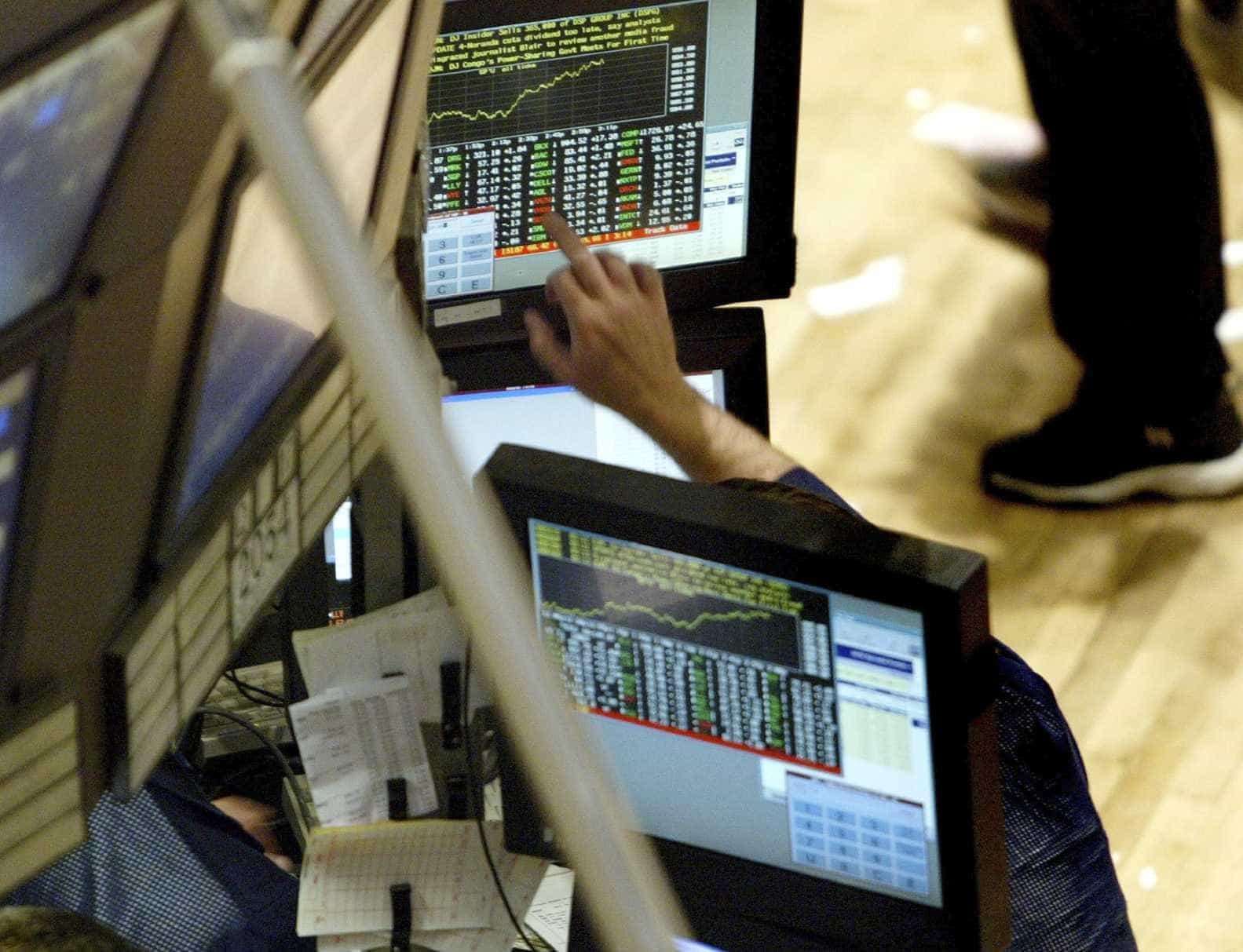 PSI20 cai 2,04%, a descida mais acentuada deste ano