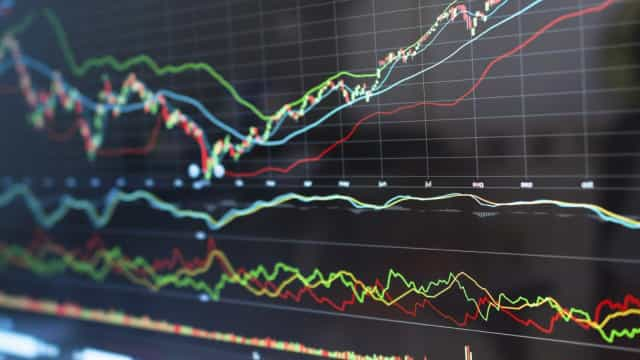 Bolsas europeias em baixa a temerem desaceleração da economia global