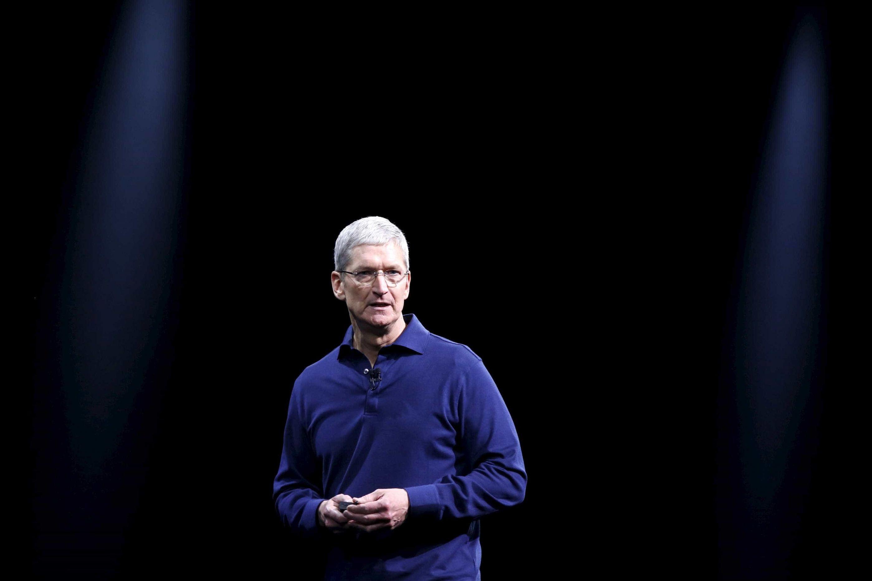 """""""Monopolista"""". Spotify volta a 'disparar' contra a Apple"""