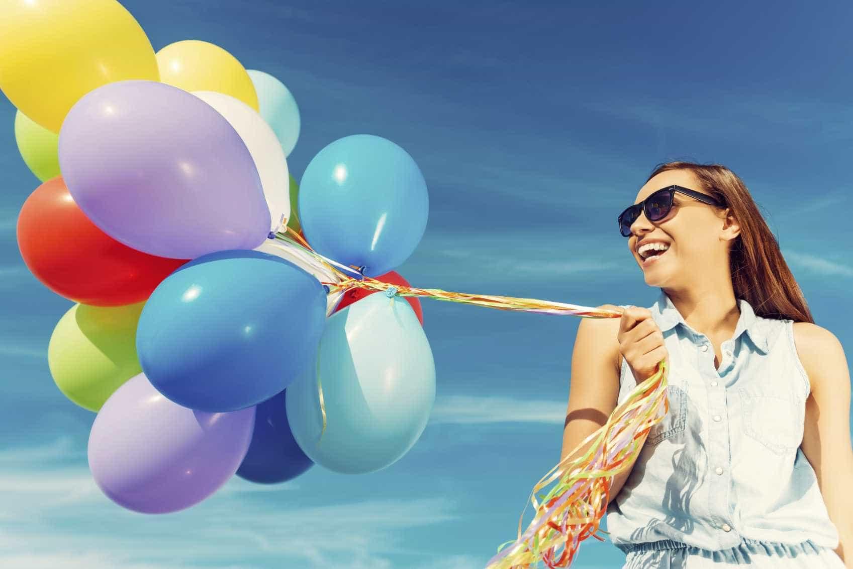 Happy Life: Felicidade e vida saudável este fim de semana na FIL