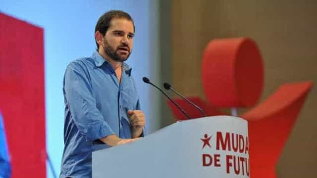 """""""Neto de Moura é um perigo público"""""""