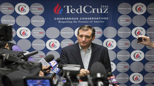 Notre-Dame: Redes sociais não deixam passar sem crítica tweet de Ted Cruz