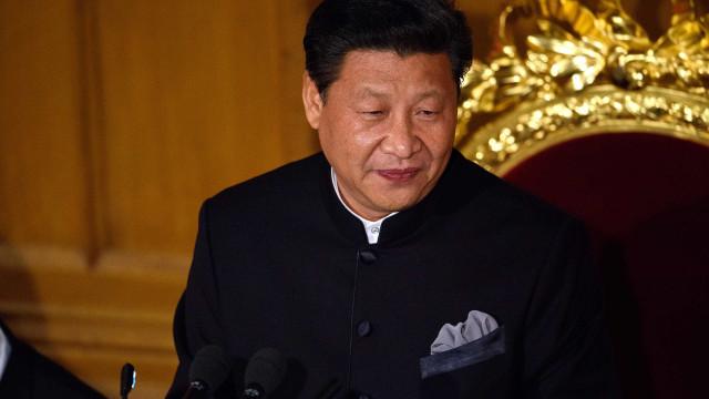 """Presidente chinês promete aumentar importações em """"larga escala"""""""