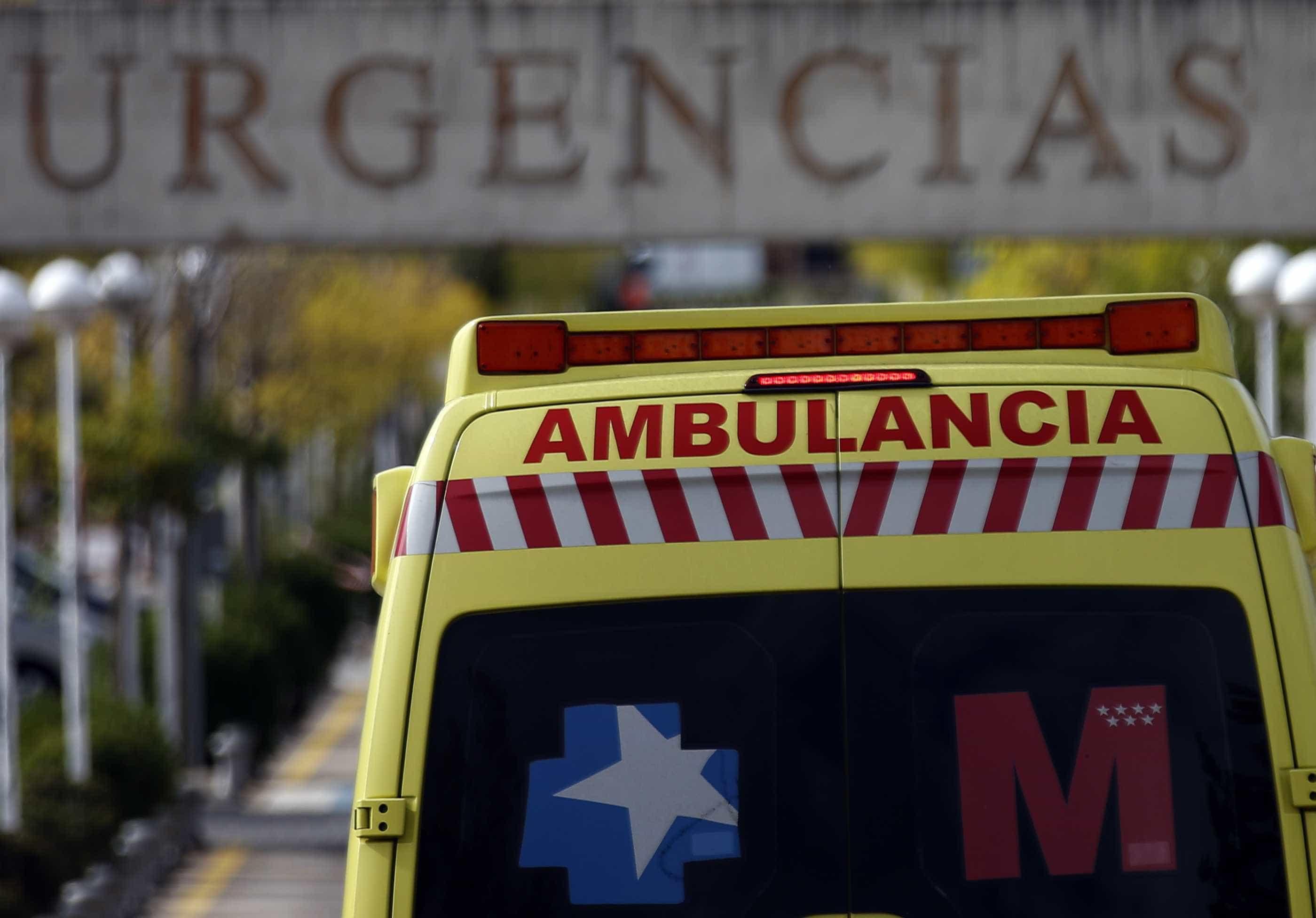 Português morre em acidente de trabalho em Espanha