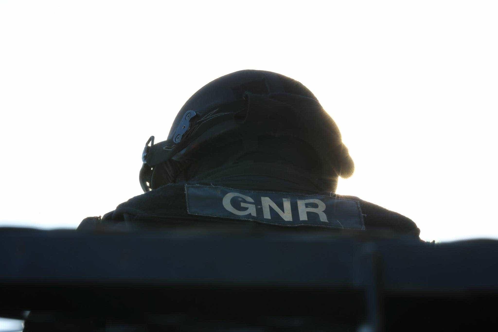 Megaoperação da GNR leva à detenção de nove suspeitos