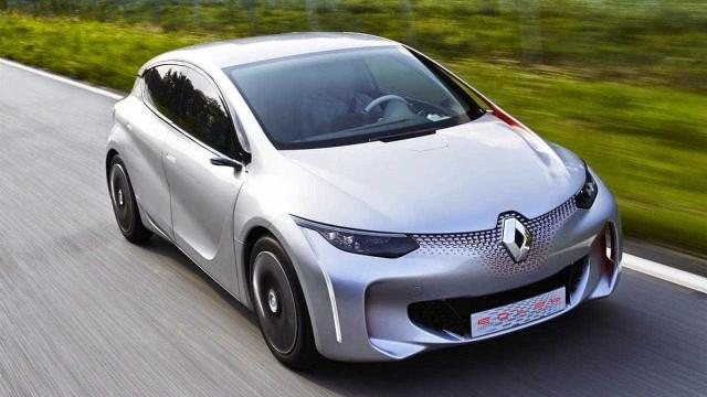 Renault ganhou menos 36,6% por causa da Nissan e da crise no diesel