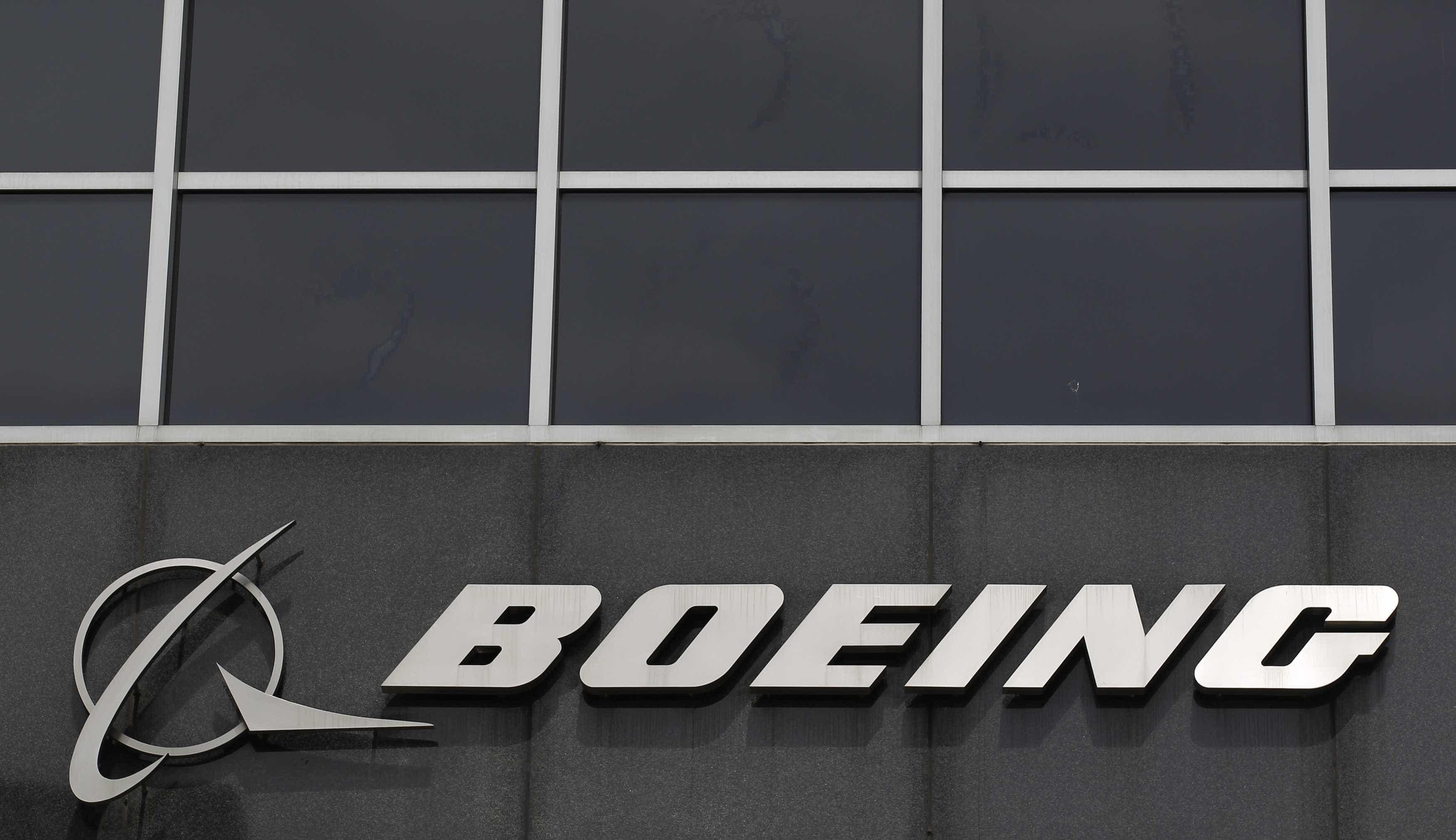 UE esboça plano de taxas de retaliação às ajudas que EUA deram à Boeing
