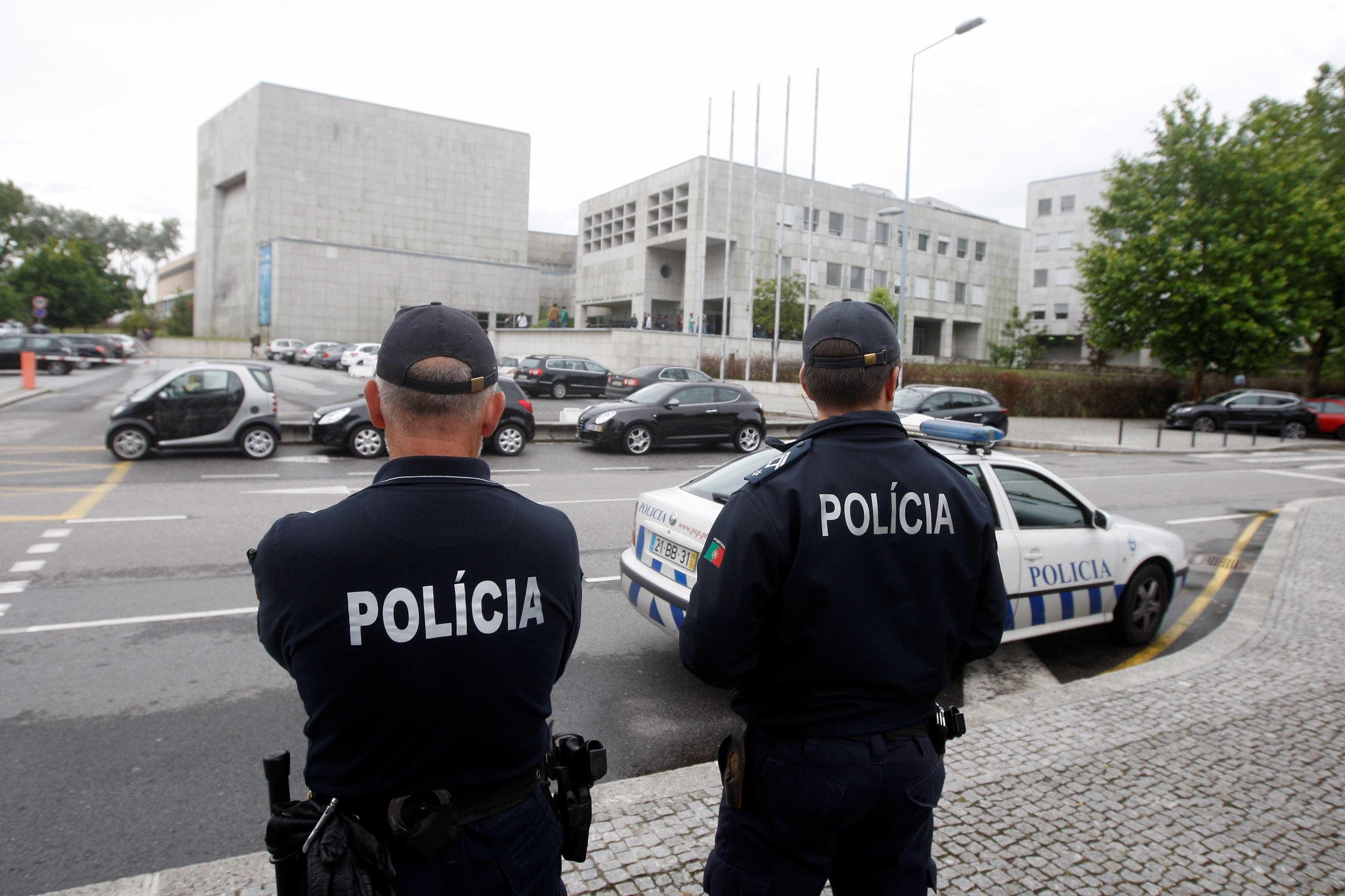 Estudante universitário agredido até à morte no Porto