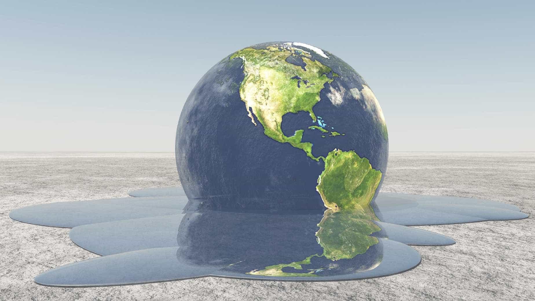 Pode haver métodos diferentes de analisar mudanças climáticas