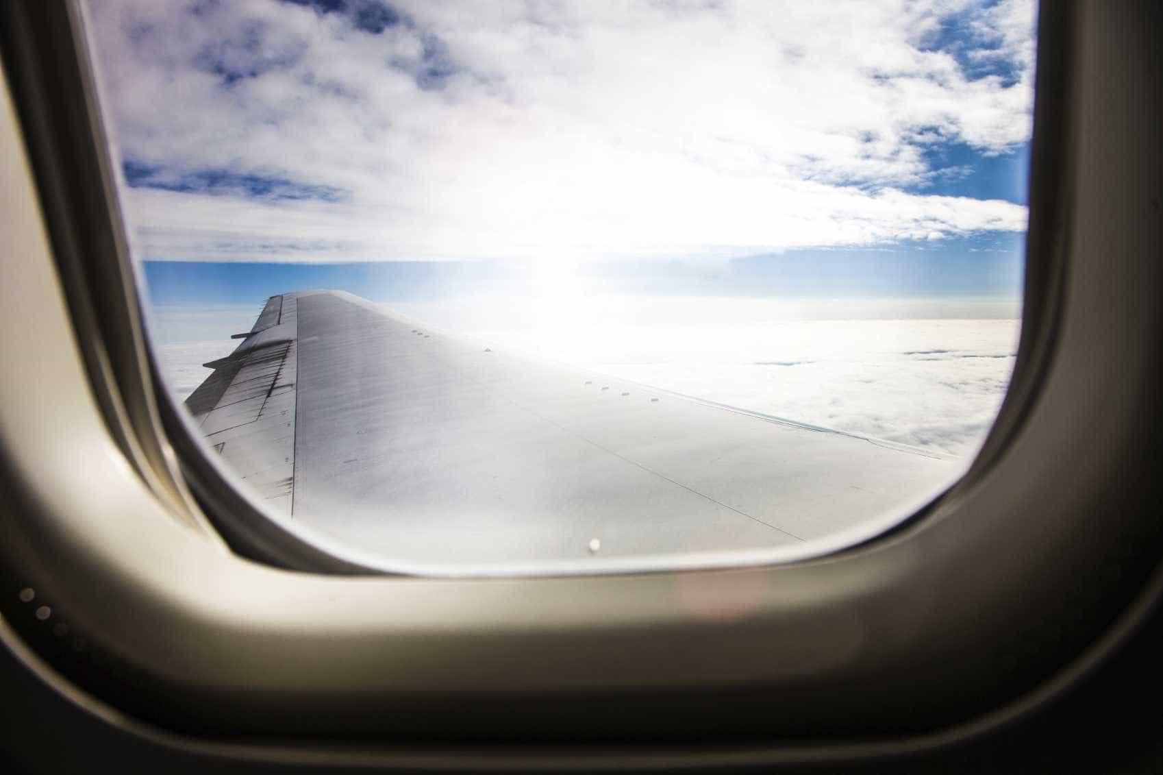 Eis as 10 melhores companhias aéreas para o próximo ano