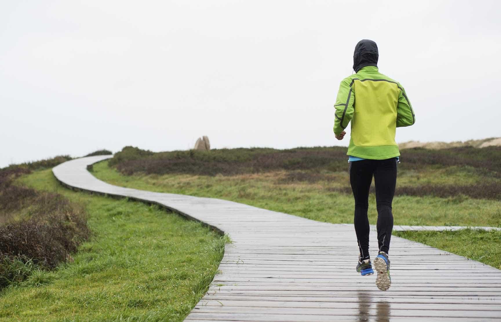 Níveis de atividade física de 64 mil utentes avaliados desde 2017